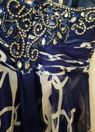 Вечернее/выпускное платье5 фото