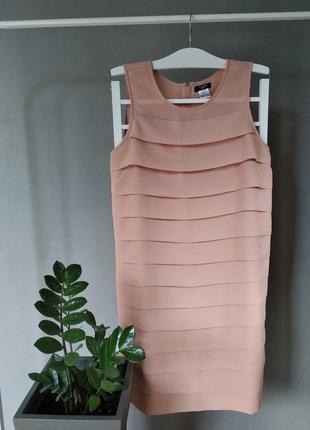 Очень красивое французское платья