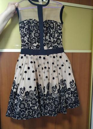 Вечернее платье 😍