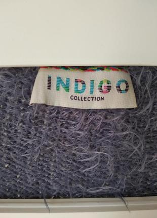 Свитер травка indigo collection4 фото