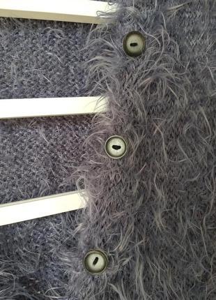 Свитер травка indigo collection6 фото