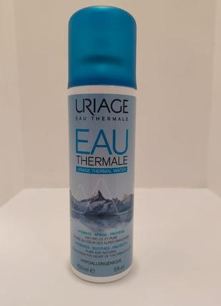 Термальная вода uriage  150 ml