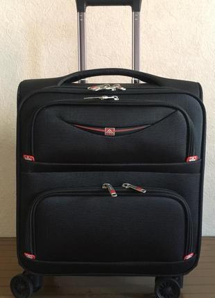 Дорожный чемодан мини