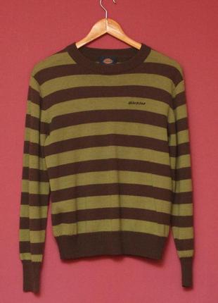 Dickies рр s-m свитер из шерсти и полиакрила