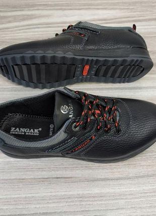Туфли 36-41 размер школьные в школу кожа натуральная