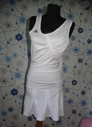 Платье спортивное adidas