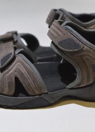 Трекинговые сандалии adidas 950917 outdoor