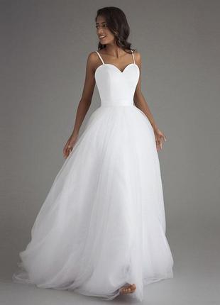 Продам красивенное платье для самой прекрасной