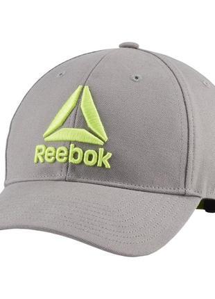 Кепка бейсболка reebok active enhanced оригинал