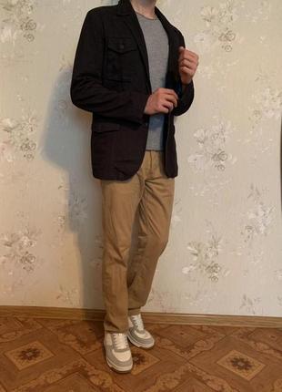 Демисезонный пиджак/куртка colin's
