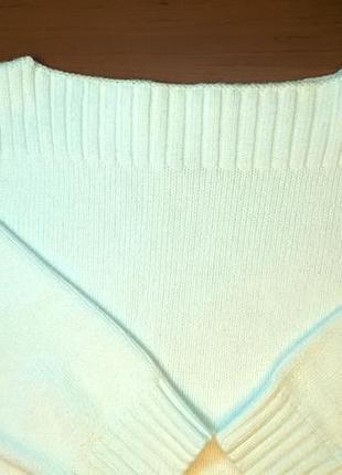 Уютный свитер marks & spencer