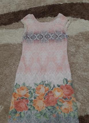 Очень крисивое платье
