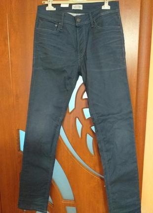 Мужские джинсы jack&jones 32/34(l)