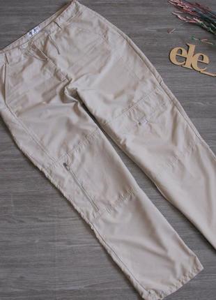 Штаны для отдыха и спорта размер eur 40-42