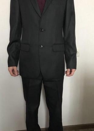 e6cdbf472fa4 Мужские костюмы на выпускной 2019 - купить недорого мужские вещи в ...