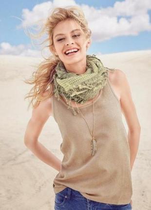 Распродажа! замшевая блуза от tchibo(германия). оригинал!