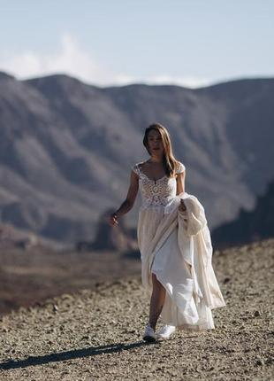 Весільна сукня cameron by crystal