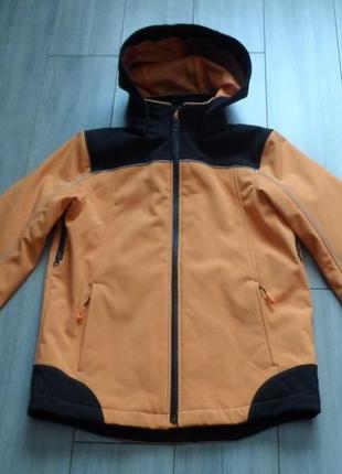 Softshell-куртка inoc