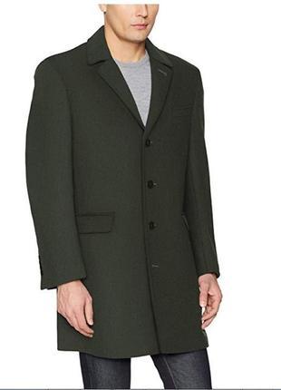 Calvin klein оригинал   новое пальто шерсть куртка курточка