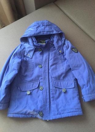Куртка mayoral 6 лет