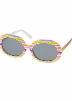 Якісні окуляри від сонця gymboree від 4 рочків. оригінал. очки джимба солнцезащитные