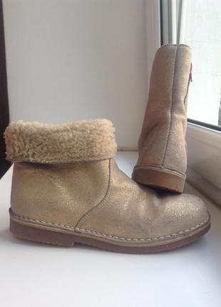 Mini boden дитячі чобітки / детские сапоги, ботинки