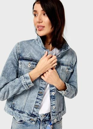 205fd7ca7d89 Куртки Ostin 2019 - купить недорого вещи в интернет-магазине Киева и ...
