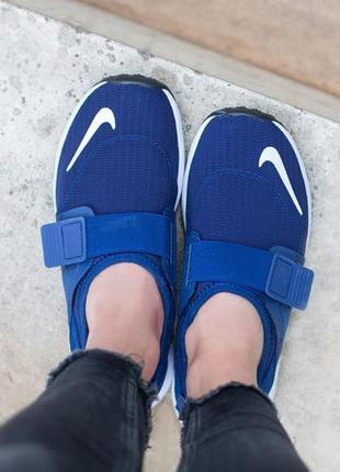 Nike original wmns shinsen fly form тоненькие спортивные кроссовки
