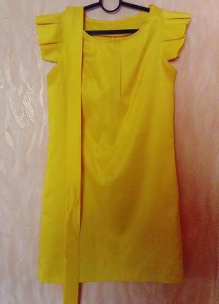 Літнє плаття.