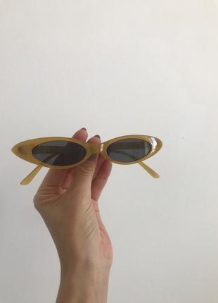 0e4bc308c635 Женские ретро очки 2019 - купить недорого вещи в интернет-магазине ...
