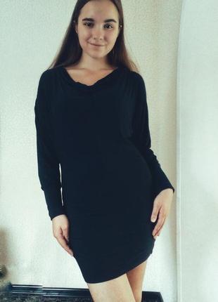 Туника/мини-платье