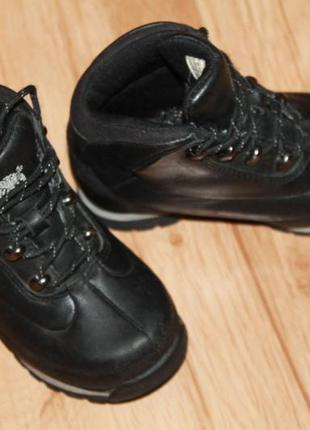 Ботинки timberland, 100% оригинал.