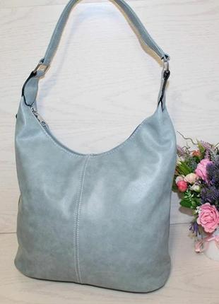 Новая женская вместительная сумка