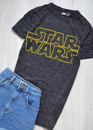 Крутая футболка star wars от cedarwood state
