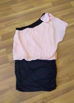 Плаття-туніка