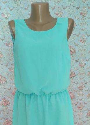 Легка літня сукня