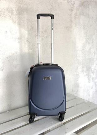 Супер цена! валіза маленька ручна поклажка / чемодан пластиковый маленький ручная кладь