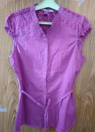Красивая блузочка для лета  broadway