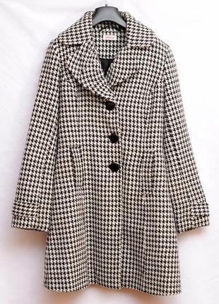 Двубортное пальто orsay