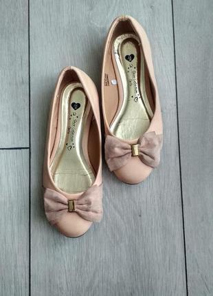 Балетки туфли2 фото