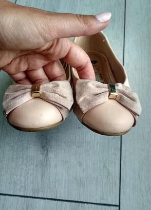 Балетки туфли3 фото