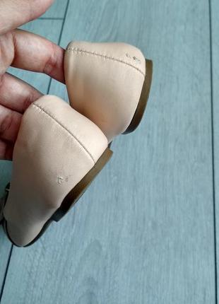 Балетки туфли6 фото