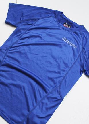 Kappa combat мужская футболка