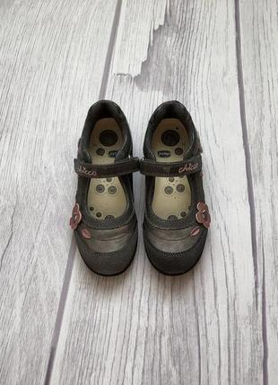 Туфли chicco 🌸