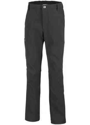 Женские треккинговые штаны columbia