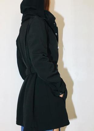 Утепленная куртка, софтшел от michael kors2 фото
