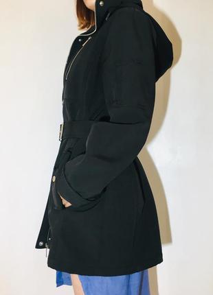 Утепленная куртка, софтшел от michael kors4 фото
