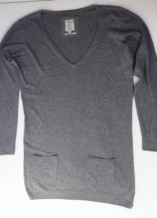 Tom tailor. туника, платье для дома. тонкая шерсть. xxl.
