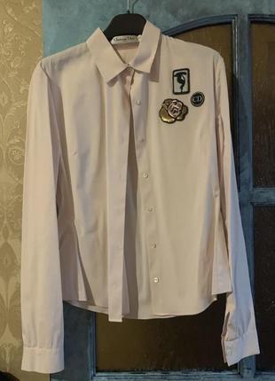 Рубашка dior оригинал