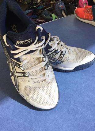 Кросівки для волейболу asics gel-rocket 7